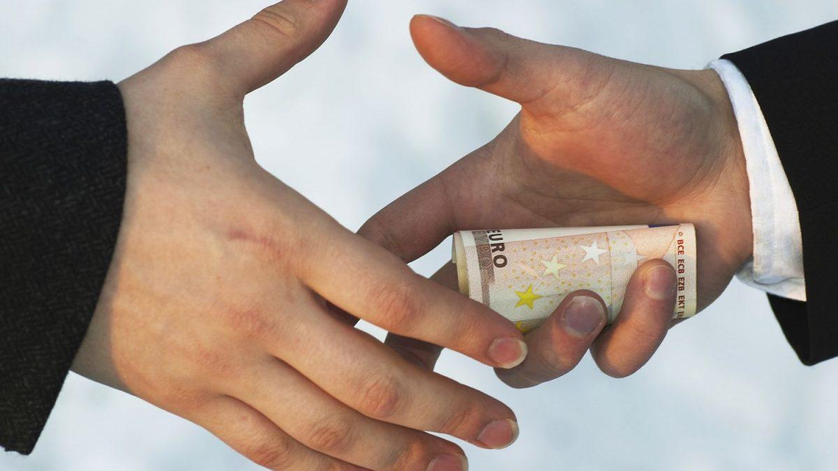 Престъпления против кредиторите